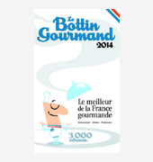 guide bottin gourmand