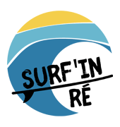 Ecole de surf itin�rante de l'�le de R�